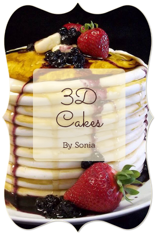 3d-cakes